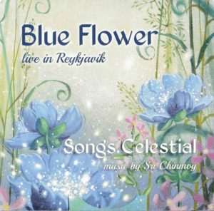 Blue Flower Songs Celestial